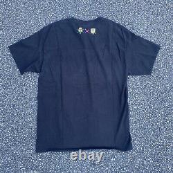 Mens Authentic 2013 Spongebob X Icecream BBC Collab T-Shirt Size Large