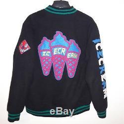 Mens Pharrell Ice Cream Jacket