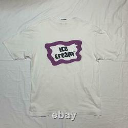 Millionaire Boys Club Ice Cream Bbc T-Shirt