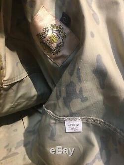 NWT Billionaire Boys Club IceCream BBC BAPE camo jacket light L bee line