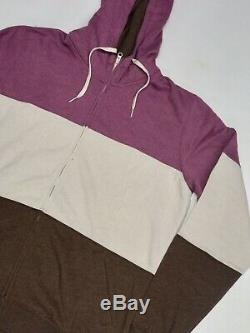 Official Sony PlayStation The Last Of Us Ellies Ice Cream Hoodie Size M XXL