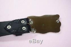 Og BBC Ice Cream Diamond & Dollar Belt with Buckle Size L 35