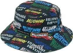 RARE Billionaire Boys Club Bucket Hat BBC ICE CREAM Las Vegas Casino Size L/XL