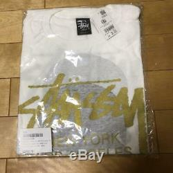 Stussy X Mastermind Japan Collaboration T-Shirt Size L