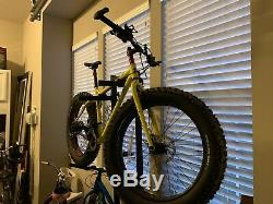 Surly Ice Cream Truck Steel Fatbike Mountain Bicycle Large