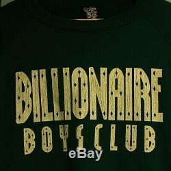 Vintage Billionaire Boys Club BBC Ice Cream Cone Crewneck Sweatshirt