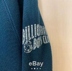 Vintage Billionaire Boys Club Ice Cream Space Beach Sweatshirt Size Mens Large