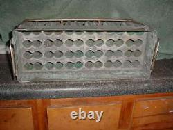 Vintage large industrial Ice CREAM Popsicle mold